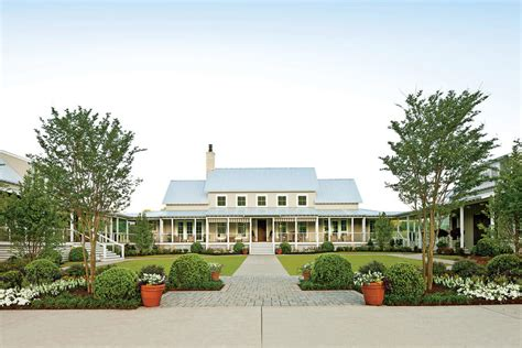 nashville idea house at fontanel southern living