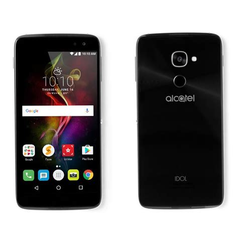 Baterai Idol Iphone 4s alcatel launches idol 4s in the us with vr goggle bundle