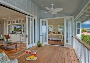 coastal home decorating the home design relaxing looks