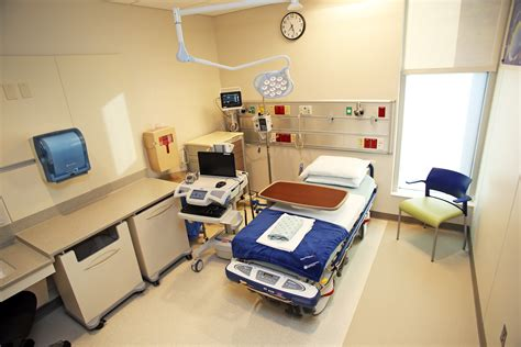 wesley emergency room florida hospital pinellas invites the community for a the look at the new
