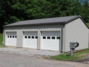 Metal Garage Apartment Custom Prefabricated Residential Buildings Custom Made