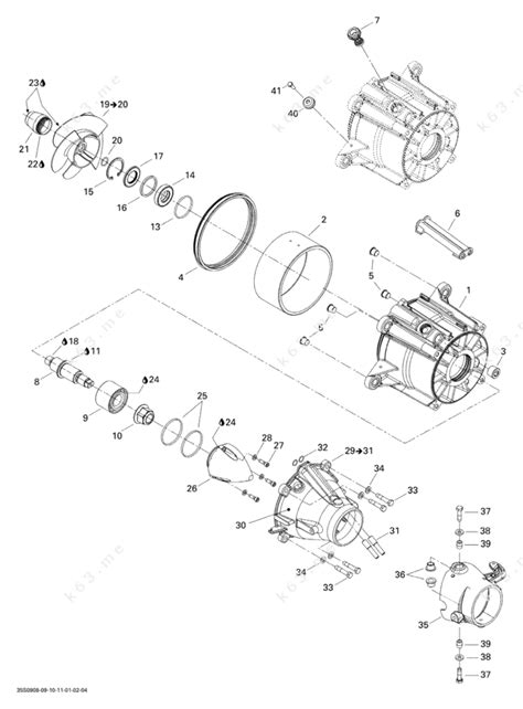 sea doo jet ski parts diagram seadoo parts diagram 28 images 96 seadoo spx wiring