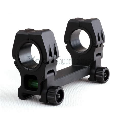 Mounting Od 30 Mm Rell tactical scope mount m10 qd l scope mount level 25 4 30mm picatinny weaver ring for