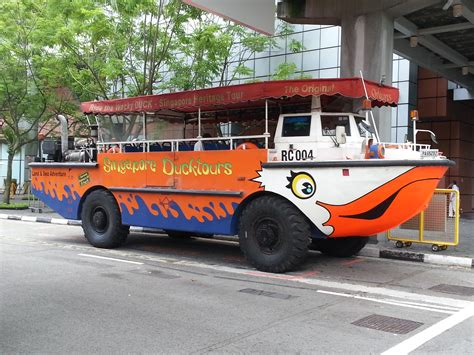 hibious vehicle the duck tours best duck 2017