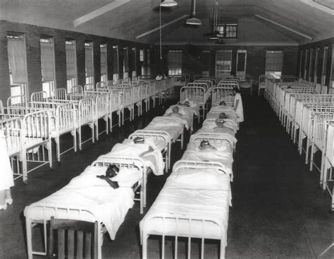 History Of Cribs by Manteno State Hospital Sometimes Interesting