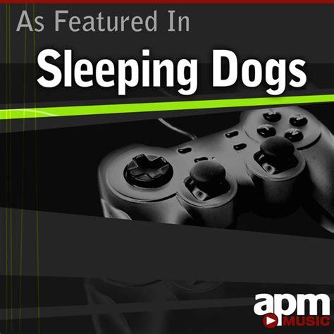 sleeping dogs soundtrack вышел полный саундтрек sleeping dogs