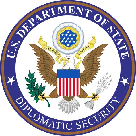 Office Of The Of State by Bureau Of Diplomatic Security