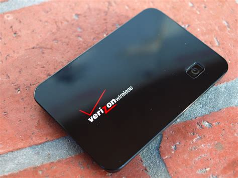 Wifi Portable Verizon review verizon mifi 2200 portable wifi hotspot intomobile