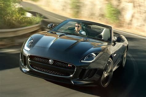 black jaguar car wallpaper black jaguar f type car wallpapers