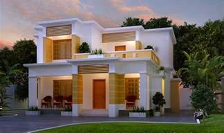 modern indian style house with classic interior home design