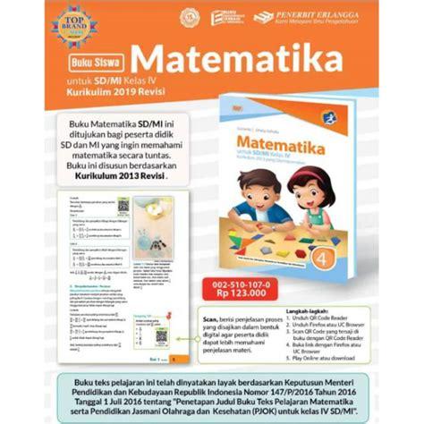 matematika gap sd kelas   shopee indonesia