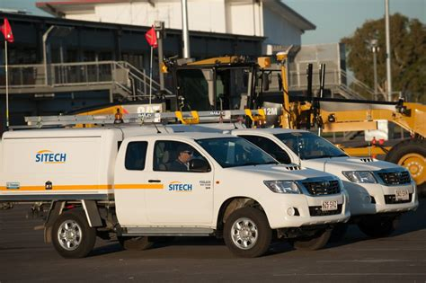 Lu Emergency Navara field support sitech constructions systems