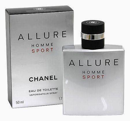 Harga Chanel Di Singapura parfum murah