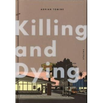killing and dying 0571325149 killing and dying gebonden adrian tomine boek alle boeken bij fnac