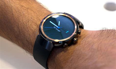 Smartwatch Asus Zenwatch 3 imitieren gucci tornabuoni collection chopard uhren gucci 6800 series replica