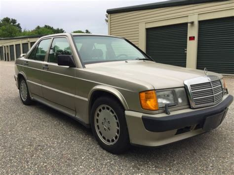 where to buy car manuals 1987 mercedes benz s class user handbook 1987 mercedes benz 190e 2 3 16v cosworth manual for sale photos technical specifications