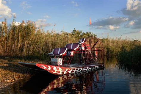 fort lauderdale airboat rides in the florida everglades - Airboat Rides Fort Lauderdale