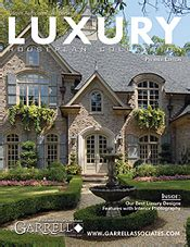 luxury home design books house plan books rustic mountain luxury designs house plans by garrell associates inc
