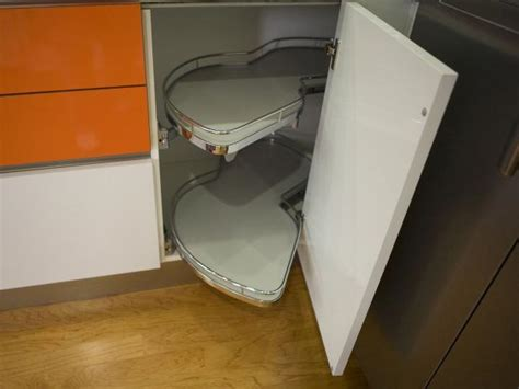 Add Lazy Susan To Corner Cabinet by Lazy Susan Cabinets Pictures Options Tips Ideas Hgtv