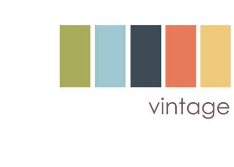 50 s color scheme 1000 images about color palettes on pinterest clear