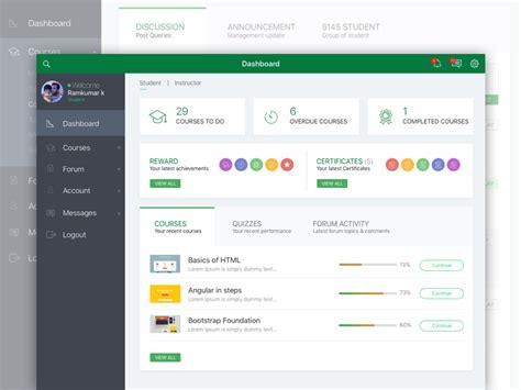 design management system learning management system sketch freebie download free