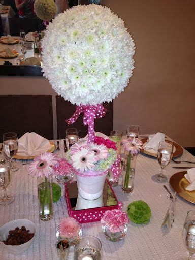 bautizo miranda castro volio x casa magnolia ideas pink y bautizo miri magnolia