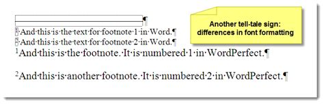format footnote separator word 2013 word 2010 delete all footnotes rachael edwards