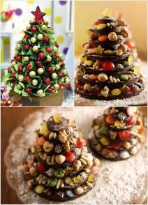 easy christmas food ideas tutorials fashionends com