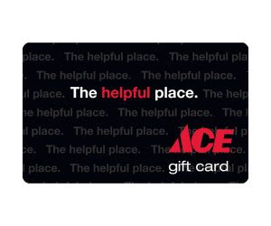 Ace Hardware Sweepstakes 2017 - win a 5 000 ace hardware gift card myfreeproductsles com