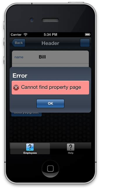 adf mobile application how to figure out error in oracle adf mobile applicatio