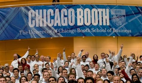 Chicago Booth Mba Graduation 2017 by What Happens When You Apply To Booth