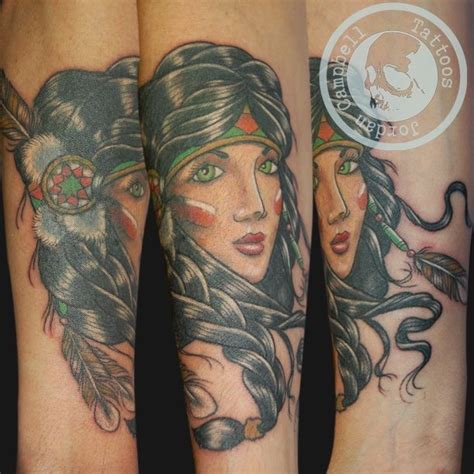 tattoo shack princess by cbell tattoos big kahuna