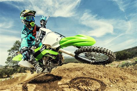 best 250 2 stroke motocross bike road motorcycles kawasaki kx250 kx100 launched prices