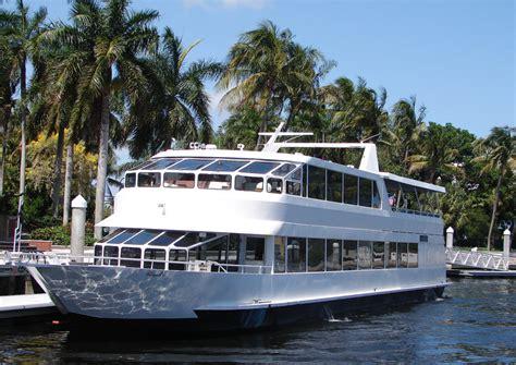 party yacht rental miami ft lauderdale boca