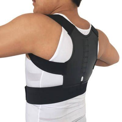 magnetic therapy posture corrector  comfort