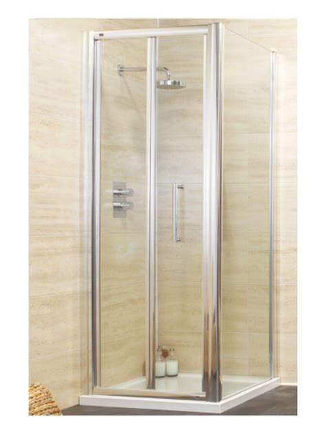 Rival 800 X 700 Bifold Shower Door 800 Shower Door