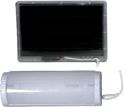 solar shed light kit the renewable energy shop reuk co uk