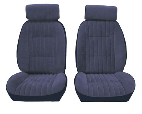 buick regal seats 1982 1988 buick regal coupe front european g seats