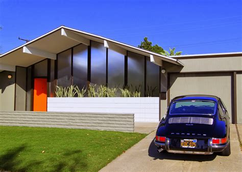 architect eichler eichler in orange sneak peak virtually untouched from