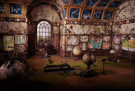 room mapping lori nix s incredible photos of post apocalyptic america