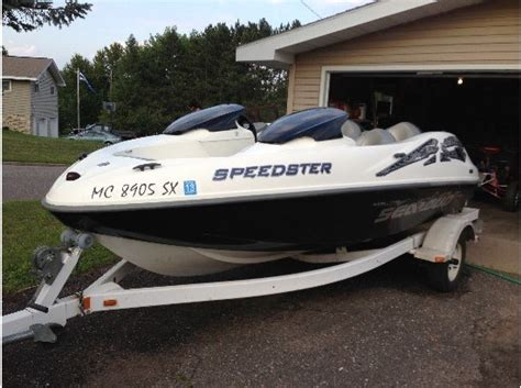 jet boat for sale michigan jet boats for sale in kingsford michigan