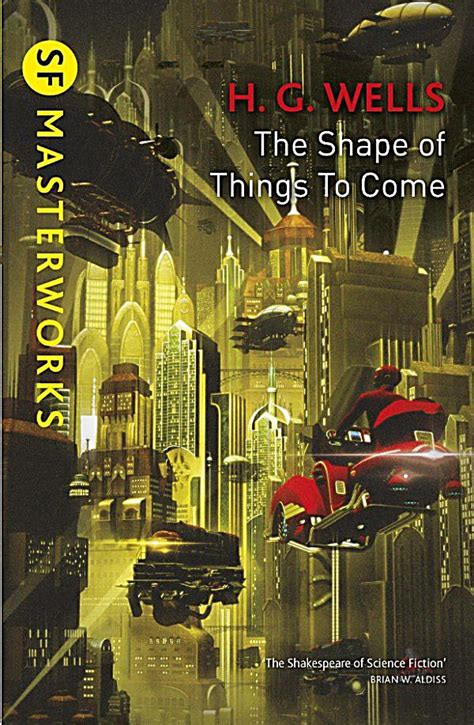 s f masterworks the shape of things to come ebook weltbild at