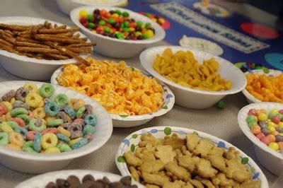 100 day snack sorting mat grade fancy 100th day of school