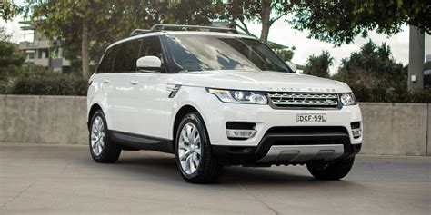 land rover hse 2016 2016 land rover range rover sport hse td6 fuel economy