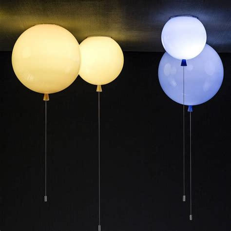 balloon light balloon shaped ceiling lights