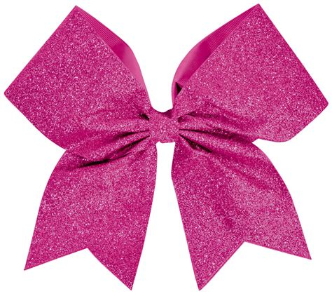 hair bows chass 233 174 glitter performance hair bow omni cheer