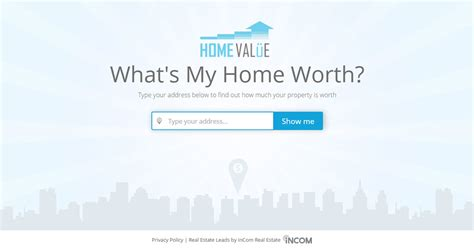 what s my home worth home value get your free home evaluation