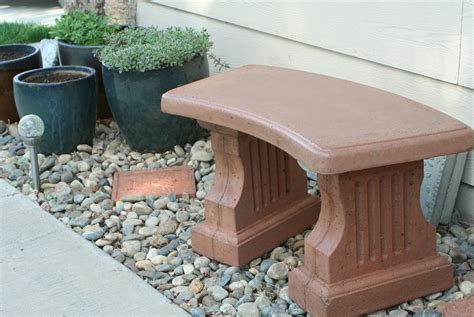 concrete garden bench lowes concrete garden bench lowes home design ideas