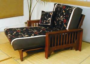 futon chair design options homesfeed