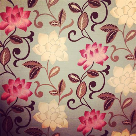 wallpaper lotus flower design oriental lotus flower wallpaper artsy pinterest